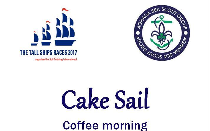 cakeSail